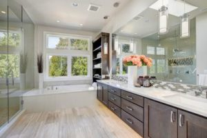 Bathroom Remodeling Contractor Odessa FL